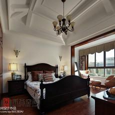 东南亚风格四室两厅设计图片欣赏大全