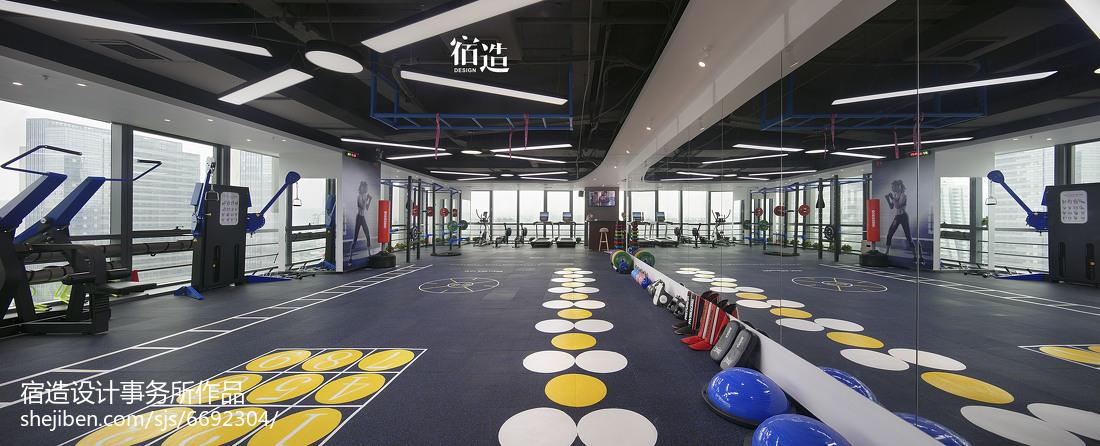 fitness 私教中心_2749161