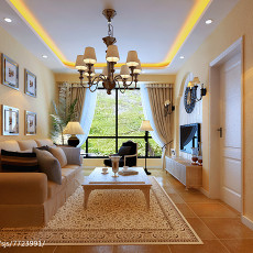 简约现代卧室装修效果图大全图片