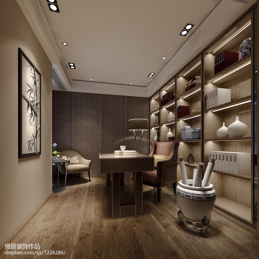 家庭酒柜设计图_家庭实木酒柜设计效果图-土巴兔装修效果图