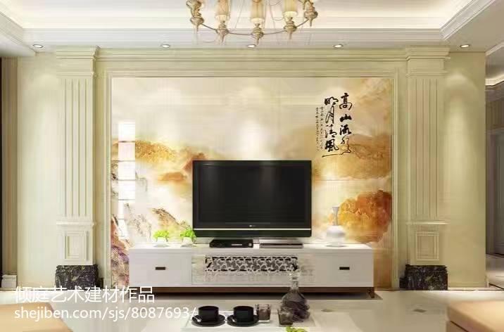 现代婚房卧室温馨装修效果图