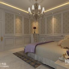 现代家庭客厅装修效果图2014