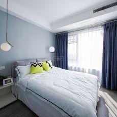 精选144平米现代复式卧室装修图片大全