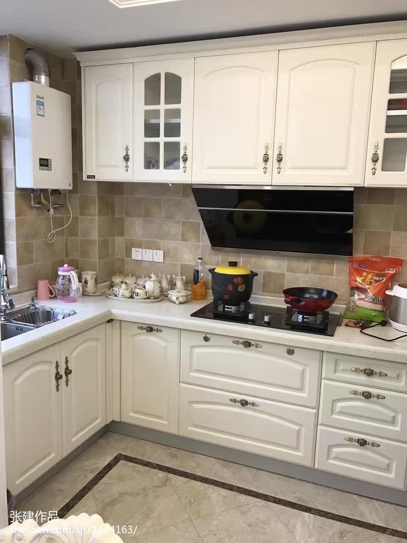 厨房台面怎么选?橱柜常用尺寸及保养方法介绍-中华橱柜网