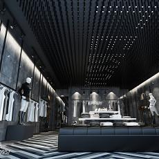 2013年简约风格客厅装修效果图欣赏