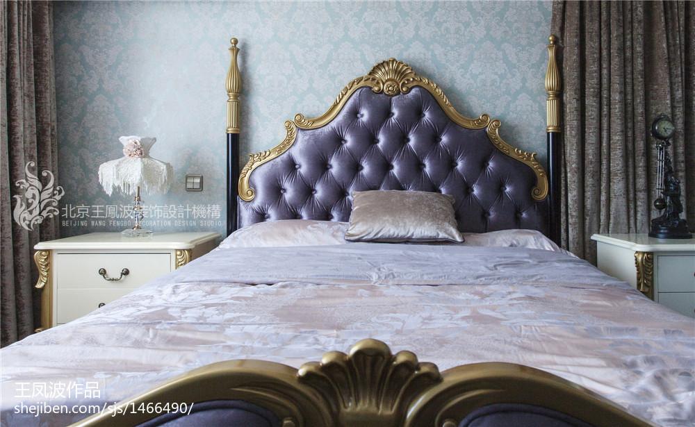 精选面积118平别墅卧室装饰图片大全