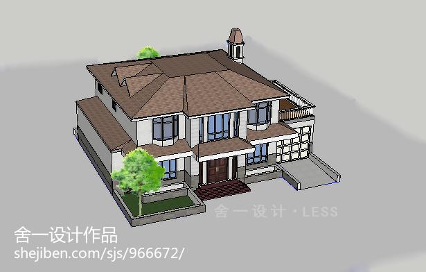 宜家原木风餐厅设计