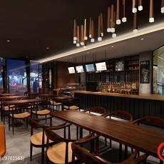 东南风阳光清扬餐厅图片