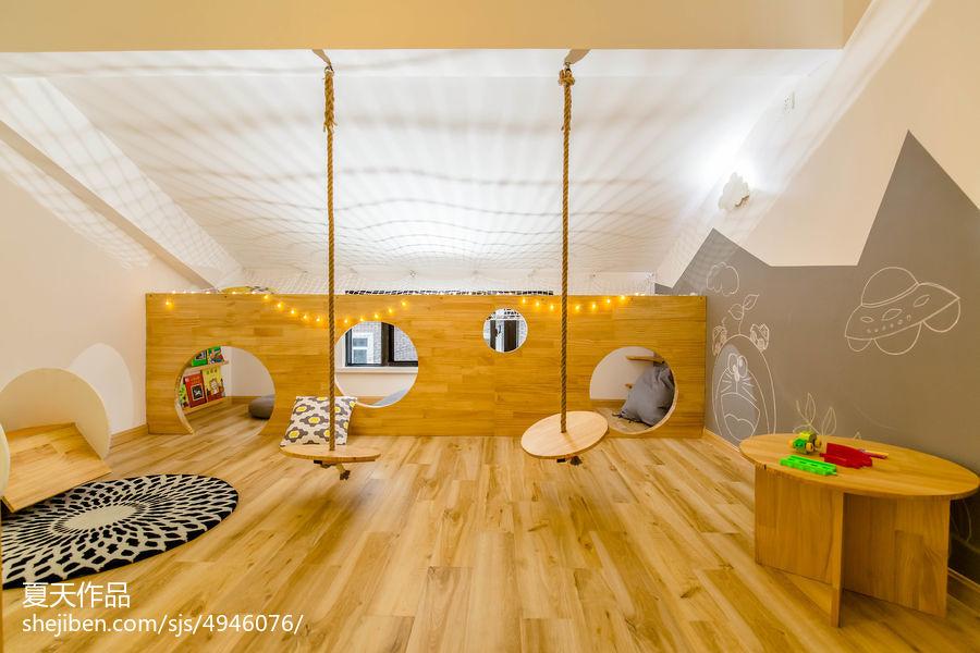 欧式室内装修效果图大全2015