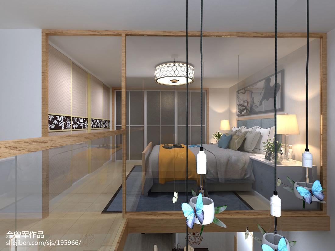 美式家居厨房设计效果图片