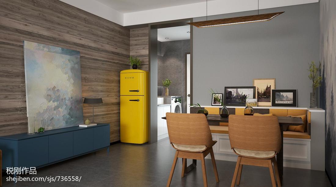 美式风格卧室设计装修效果图片