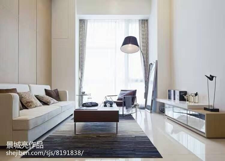 儒雅新中式卧室装饰