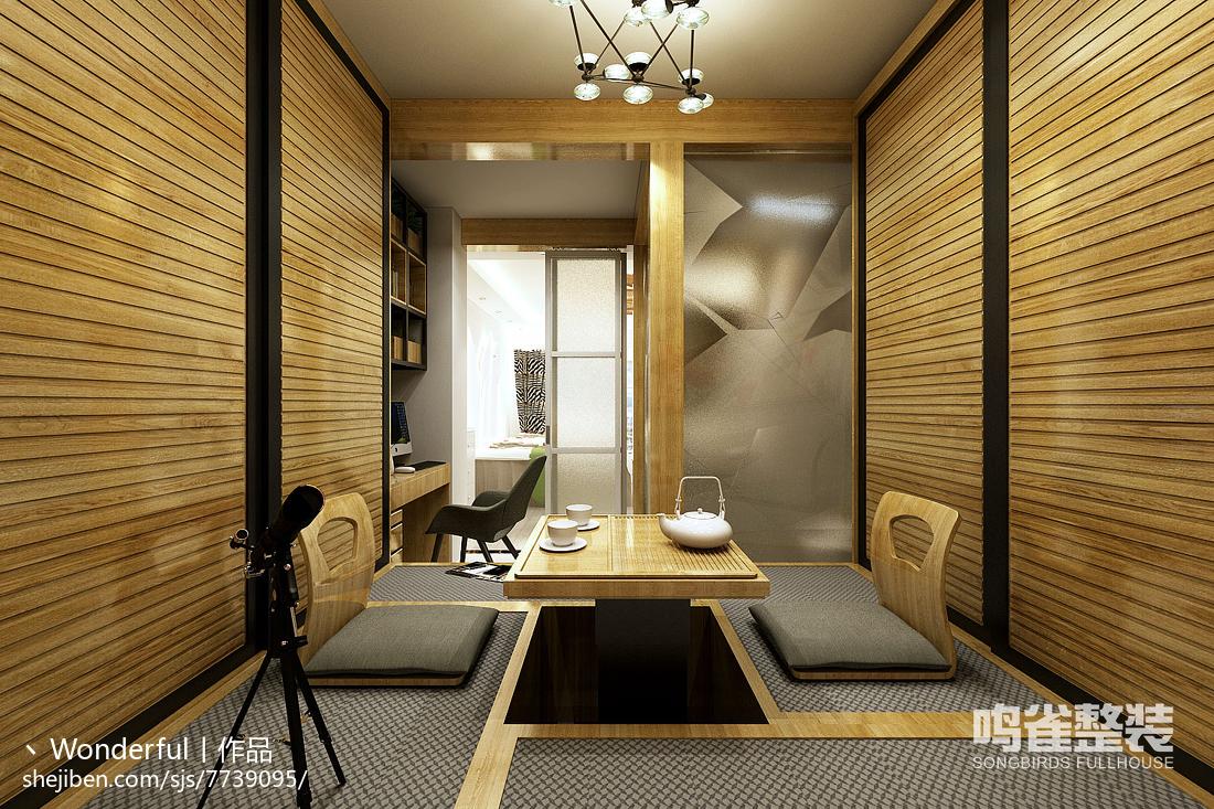 现代家居客厅欣赏大全