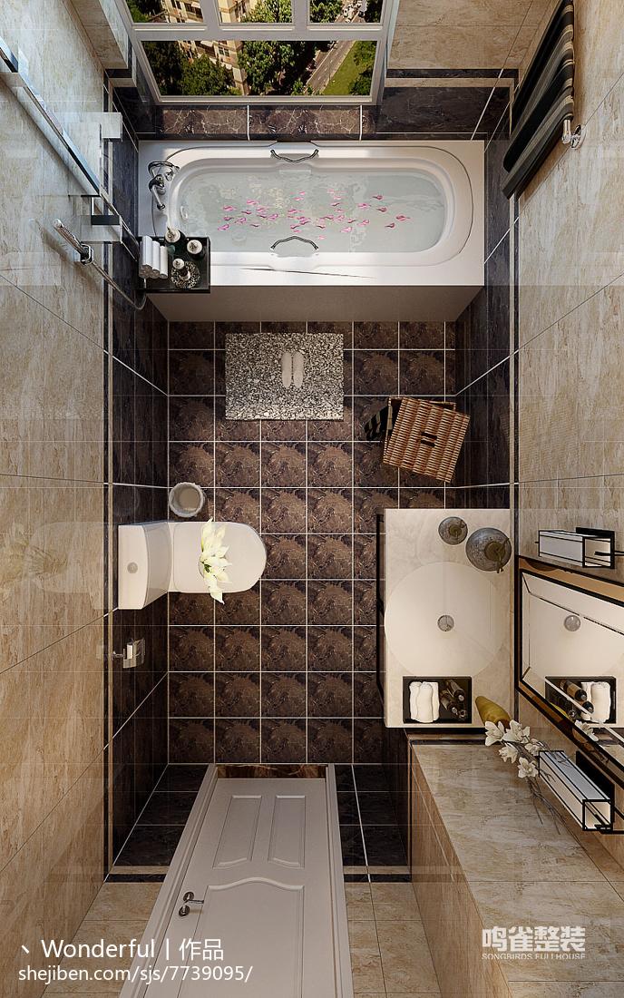 现代优雅原木餐厅设计
