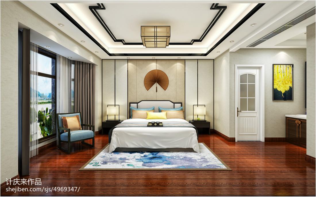 欧式典雅设计沙发背景墙效果图