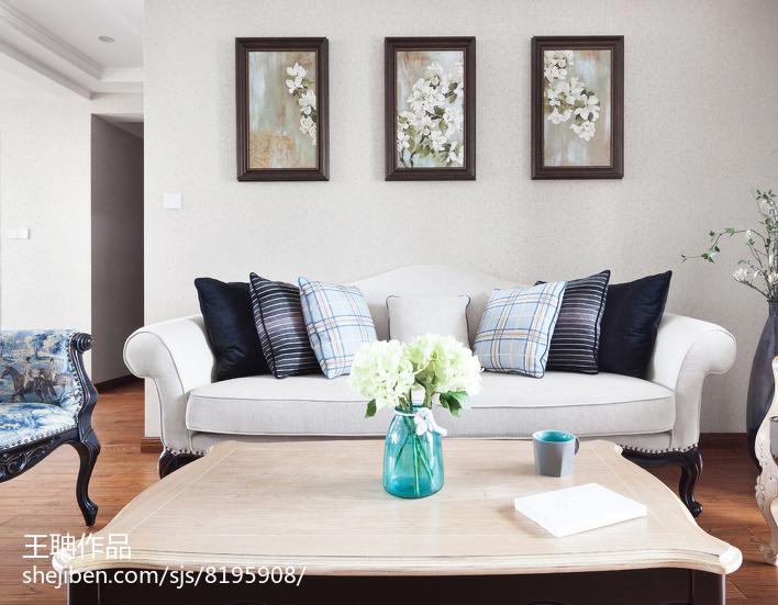 现代时尚宜家设计卧室效果图