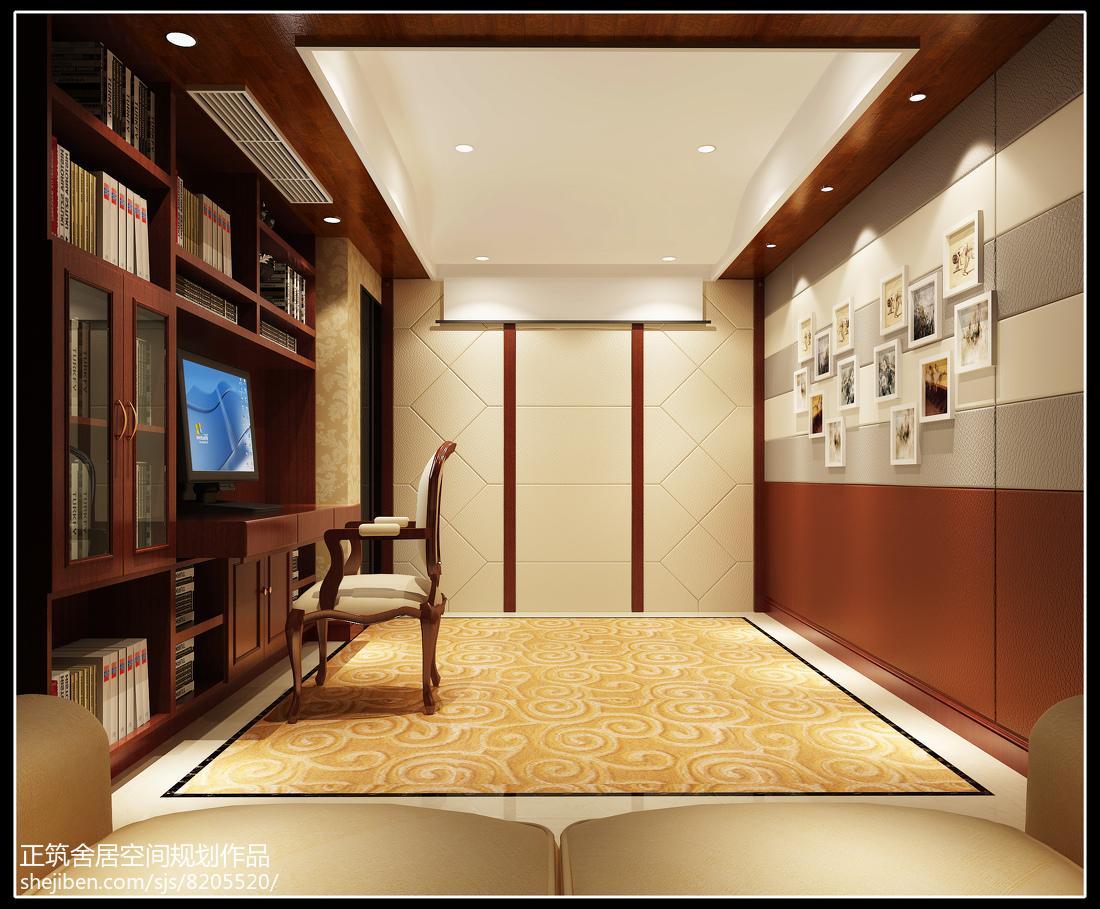 现代时尚照片墙设计图册