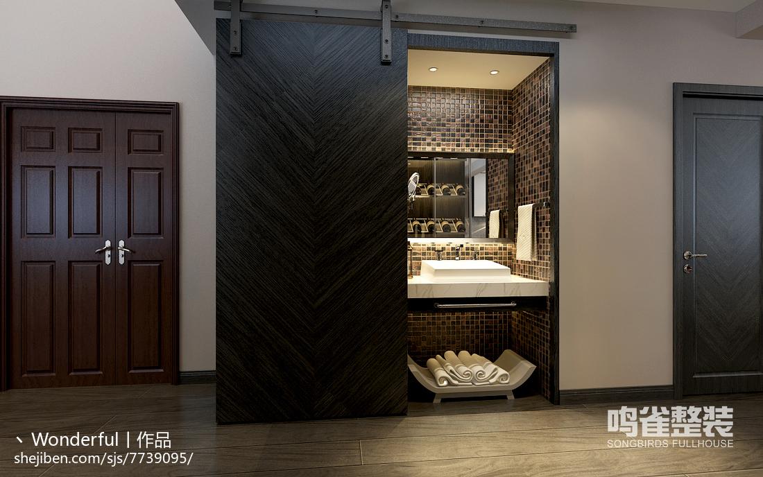 欧式家装背景墙设计