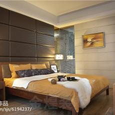 田园卧室装修设计图片欣赏