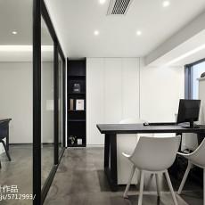 热门70平米二居客厅现代实景图片大全