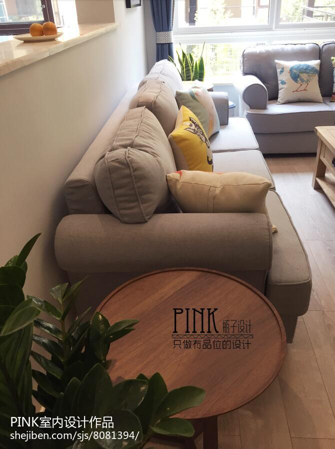 现代家居时尚沙发装修