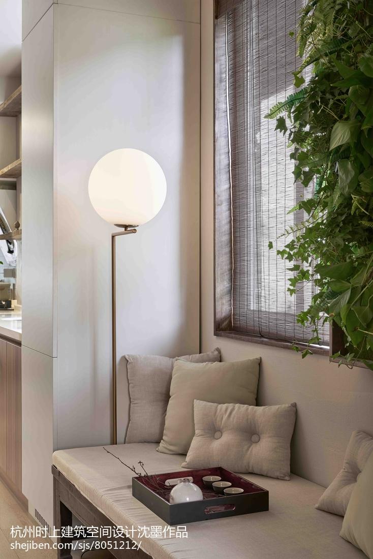精选面积123平复式客厅简约装修设计效果图片大全