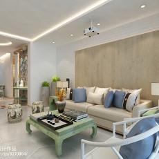 简约家庭卧室装修效果图大全2013图片