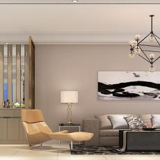 中式家装卧室装修效果图欣赏