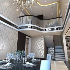 新中式客厅装修效果图大全图片