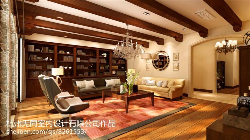 豪华欧式宫廷风卧室设计