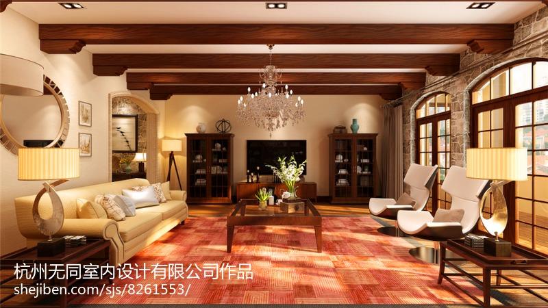 豪华古典欧式卧室欣赏