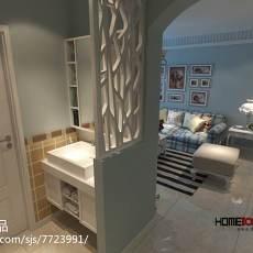 巴洛克欧式卧室装修效果图欣赏