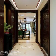 简约现代风格大客厅装修效果图欣赏