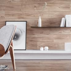 2018精选90平米现代小户型客厅装修图片欣赏