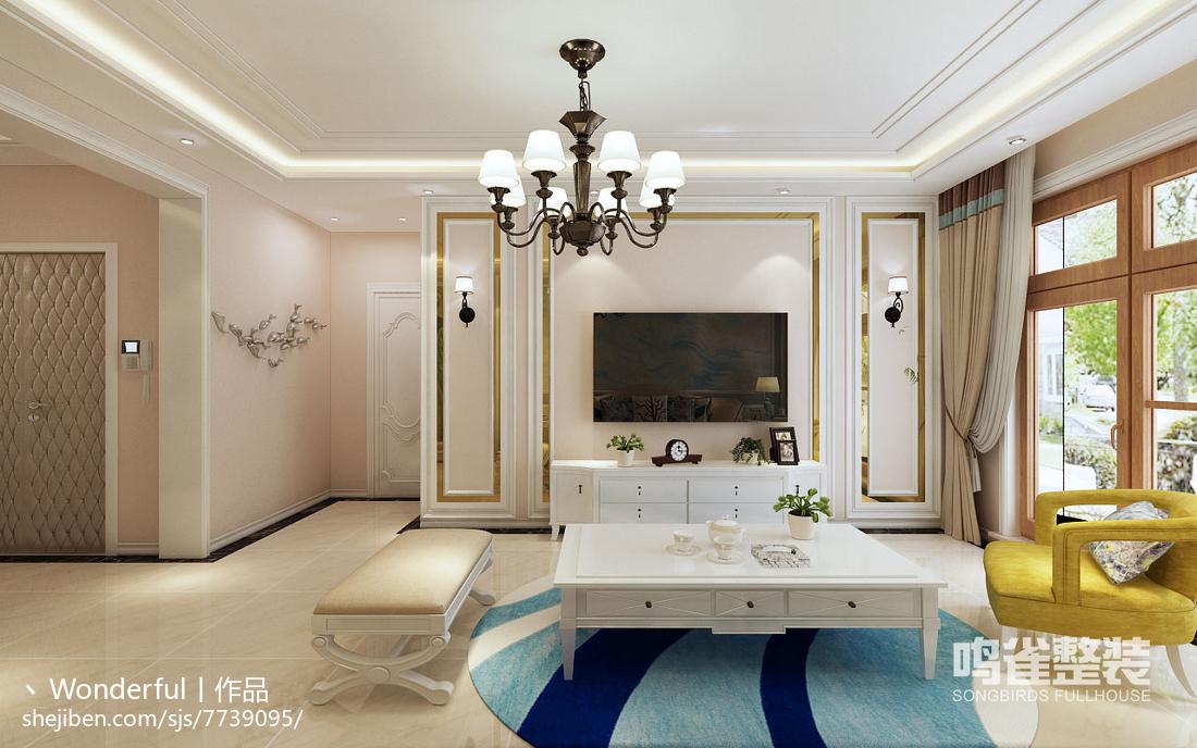 现代风格卧室设计图片大全