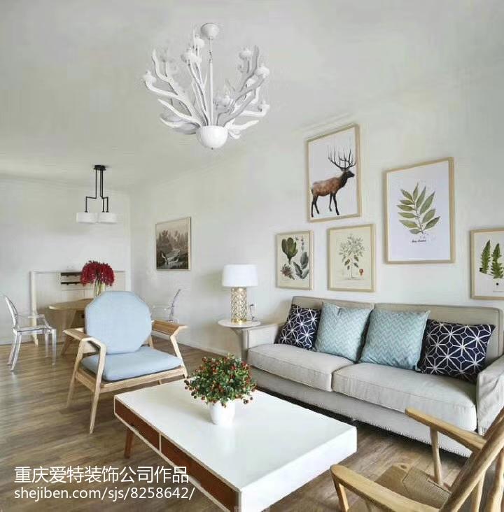 热门122平米四居儿童房现代效果图片欣赏