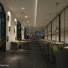 欧式风格三室两厅装修效果图