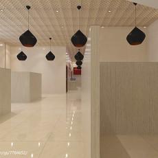 新古典风格餐厅装修效果图片大全