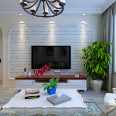 极简主义风格卧室装修效果图大全