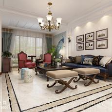 现代风格家居装修效果图大全
