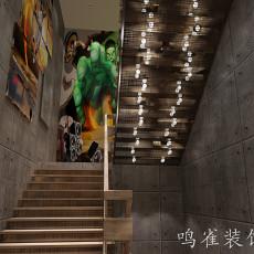 东南亚室内装修设计效果图