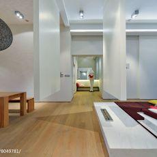 热门136平米现代别墅客厅装修效果图片欣赏