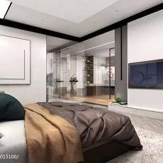 小卧室床设计