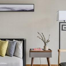 2018面积95平现代三居客厅装修图片欣赏