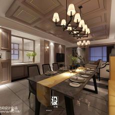 欧式古典风格卧室装修效果图大全