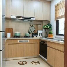 热门现代厨房欣赏图片大全