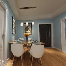 现代风格客厅设计效果图欣赏