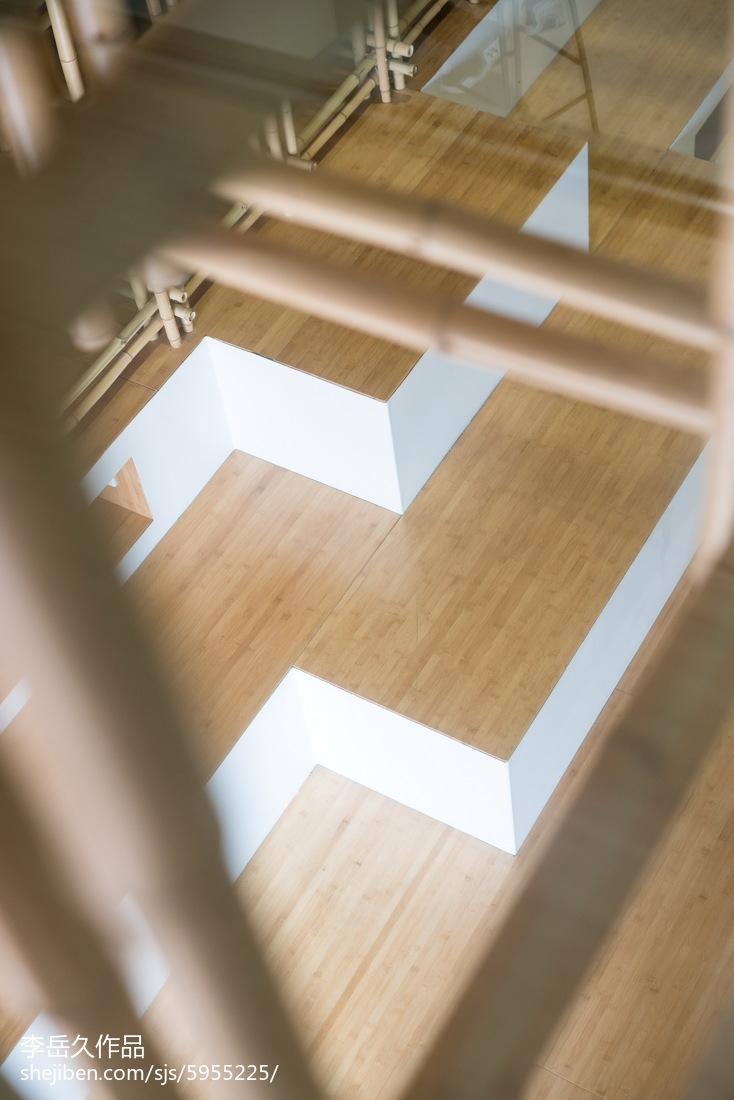 热门99平米三居日式装修实景图