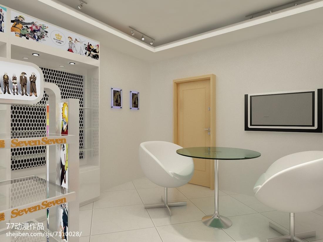 混搭风格室内沙发背景墙效果图欣赏
