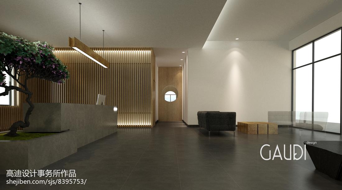 复式楼客厅装修效果图大全欣赏